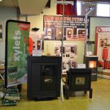 Pellet Bio Heating Systems