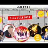 Embedded thumbnail for Dit was Zomerfeest 2021